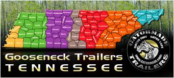 Gooseneck Trailers